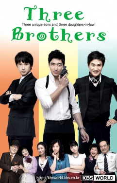 Three Brothers (2009)