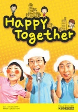 Happy Together S3 EP 538