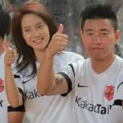 Monday Couple CF interview