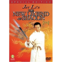 A Legend of Shaolin