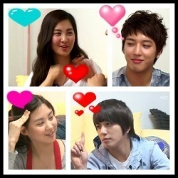 We Got Married (YongSeo Couple)