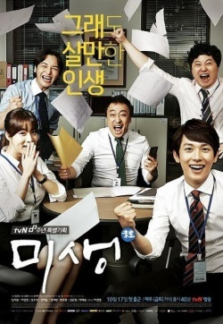 Misaeng Special
