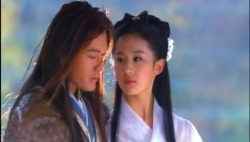 Return of the Condor Heroes 2006