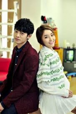 WGM JoonMi Couple