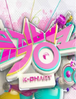 Music Bank HOT Stage