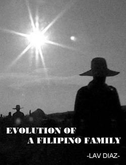 Evolution of a Filipino Family
