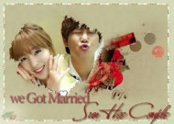 WGM SunHee Couple