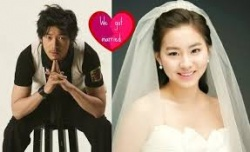 WGM Caramel Couple
