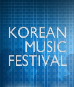 Korean Music Festival