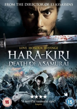 Permalink to Hara Kiri Death Of A Samurai (2011)
