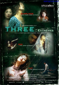 Three Extremes (movie)