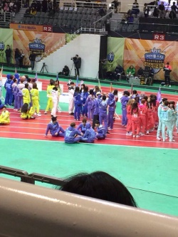 Idol Star Athletics Championships 2015