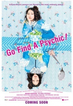 Go Find a Psychic