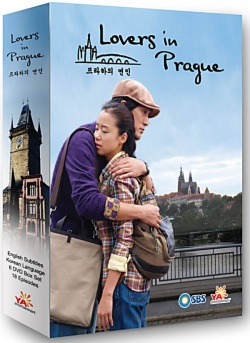 Permalink to Lovers in Prague (2005)