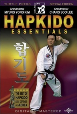 Hapkido Essentials