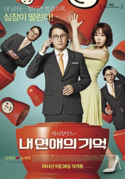Permalink to My Ordinary Love Story 2014 (2014)