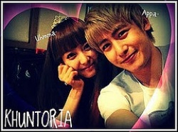 WGM Khuntoria Couple