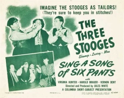 Permalink to Sing a Song of Six Pants (1947)