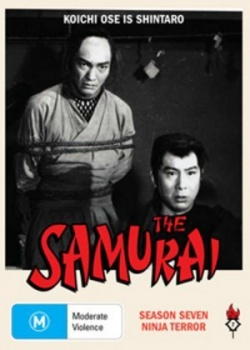 The Samurai season 7