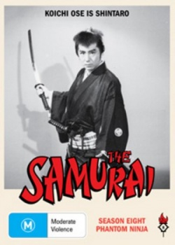 The Samurai season 8