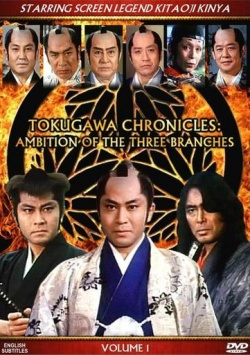 Tokugawa Chronicles Ambition of the Three Branch (1986)