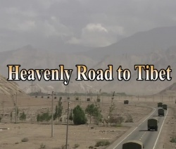 Heavenly Road to Tibet