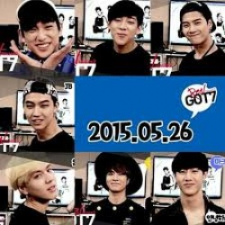 Real GOT7 S3