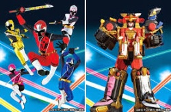 Ninninger Super Video