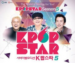 Survival Audition K-Pop Star S5