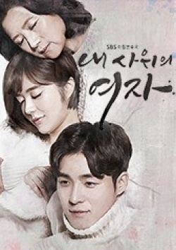 My Son-In-Law's Woman (2015)