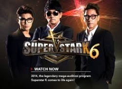 Superstar K6