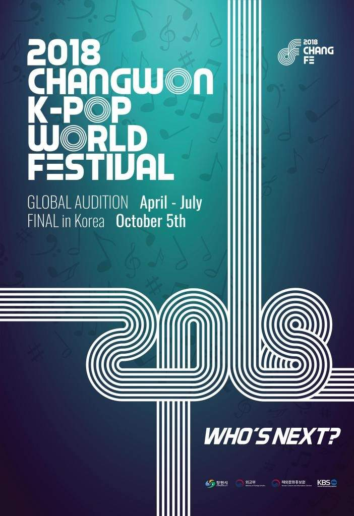 Permalink to 2018 Changwon K-Pop World Festival (2018)