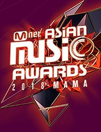 2018 MAMA FANS CHOICE in JAPAN