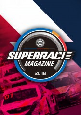 2018 Super Race Magazine