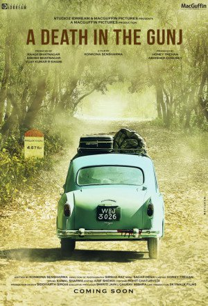 A Death in the Gunj