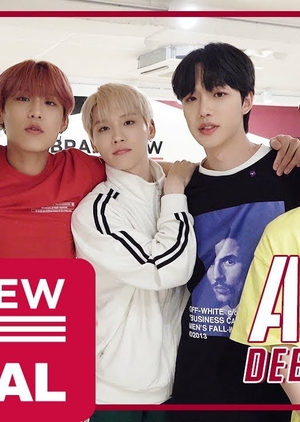 AB6IX DEBUT D-DAY