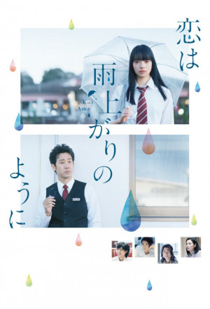 Permalink to After the Rain (Japan Movie) (2018)