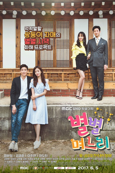 Permalink to All Kinds of Daughters-in-Law (2017)
