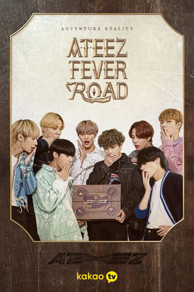 ATEEZ: Fever Road