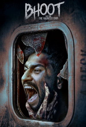 Bhoot: Part One - The Haunted Ship (2020)