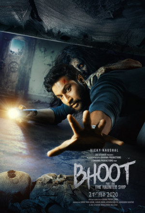 Bhoot: The Haunted Ship