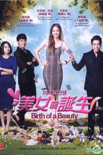 Permalink to Birth of a Beauty (2014)