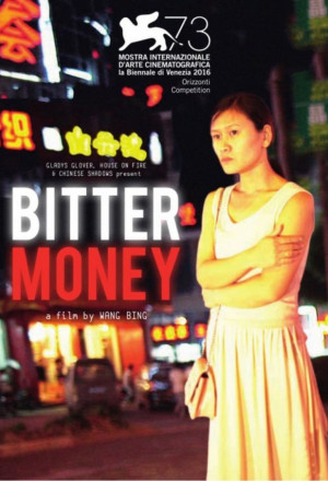 Bitter Money EP 1