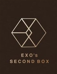 EXO's Second Box