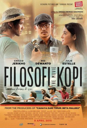 Filosofi Kopi (Philosophy Coffee)