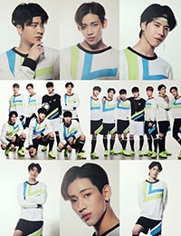 GOT7 5th Fanmeeting
