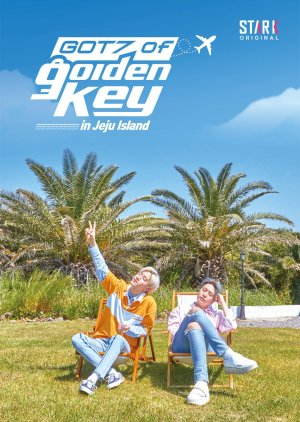 GOT7 of Golden Key