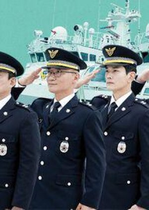 Korea Coast Guard 2
