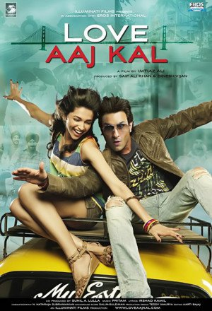 Permalink to Love Aaj Kal (2009)