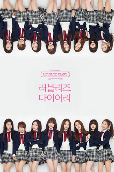 Lovelyz Diary: Season 1
